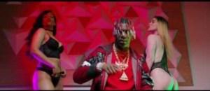Video: Skippa Da Flippa - Play Your Position (feat. Lil Yachty)